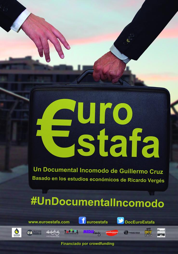 Estreno mundial de Euroestafa