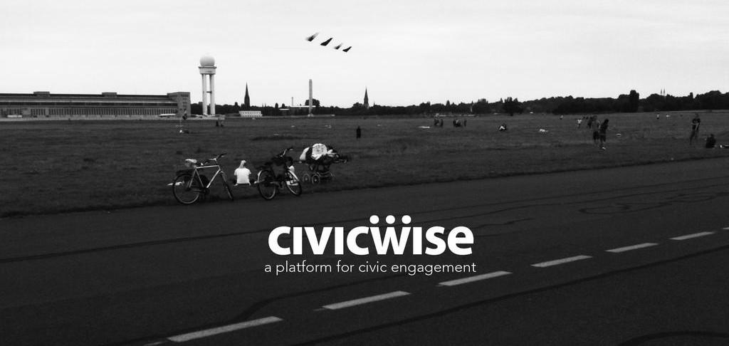 Civicwise eta Volumes-en aurkezpena