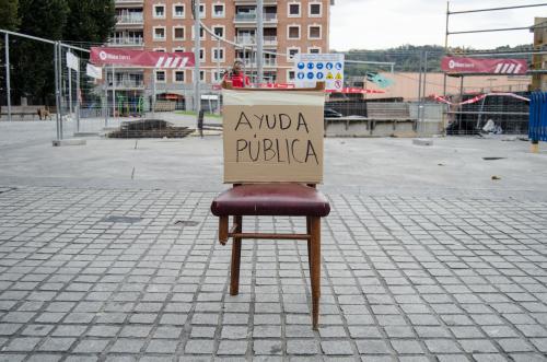 """Gau Irekia 2015: hackeos urbanos """"Espacio_NUESTRO"""" en Wikitoki"""