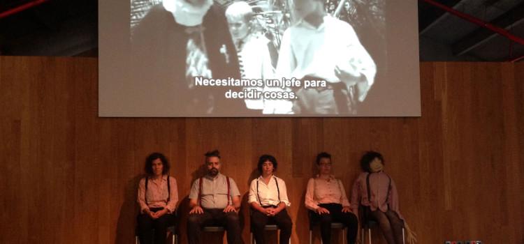 Tecnologías blandas: La manipulación en la dinámica grupal