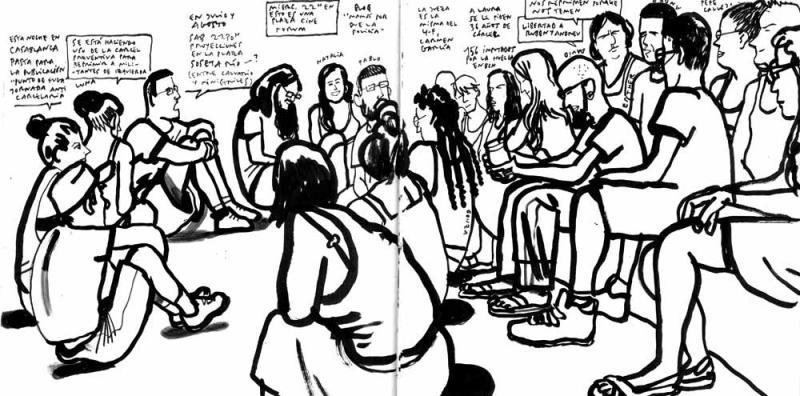 El Curso de Facilitacion del IIFAC-e en Bilbao será en WikiToki