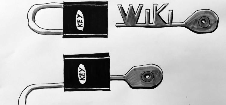 WikiToki en 2015