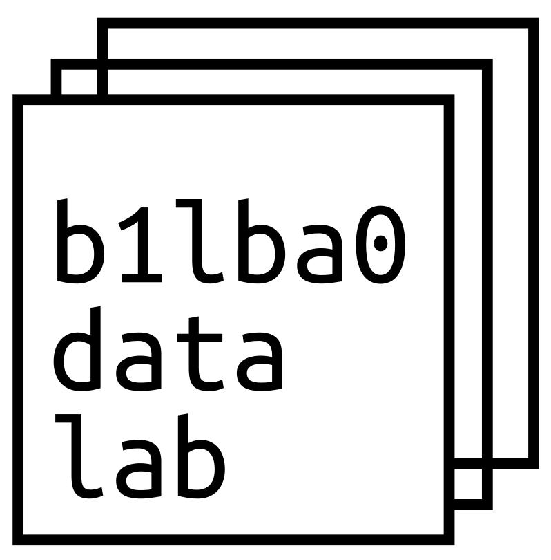 Segundo encuentro de Bilbao Data Lab