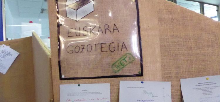 THE TORTIL IS PREST (Euskara Maitasunetik, Mesedez ;) itzulketa