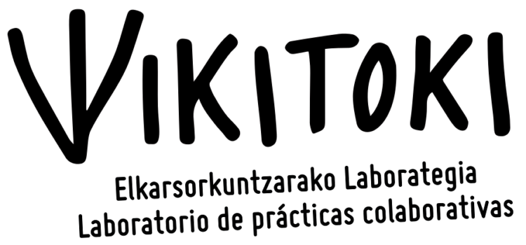 Actividades de Wikitokers del 15 de marzo al 30 de abril