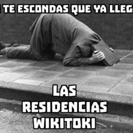 Wikitoki Mayo 2018