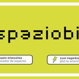 EspazioBila. En busca de espacios para los proyectos comunitarios de Bilbao La Vieja, San Francisco y Zabala