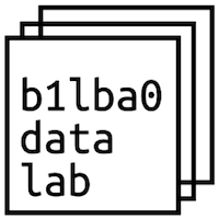 Bilbao Data Lab, datuen kultura bultzatzeko komunitatea