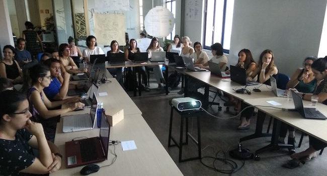 R-Ladies Bilbao, una comunidad diversa para compartir conocimiento en R