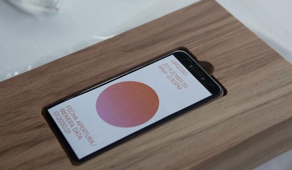 Labairu Express, una puerta dimensional al futuro del diseño
