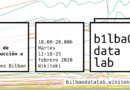 Taller de introducción a R de Bilbao Data Lab