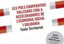 Taula Territorial Virtual: Els Pols cooperatius vallesans com a acceleradores de l'Economia Social i Solidària