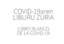 Presentación Libro Blanco de la COVID-19 en Bilbao