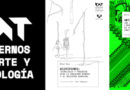 """""""Cuadernos de Arte y Tecnología"""" de la UPV/EHU"""