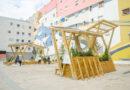 «Unconference» del proyecto europeo Designscapes: Proyecto Agroplaza Kirikiño